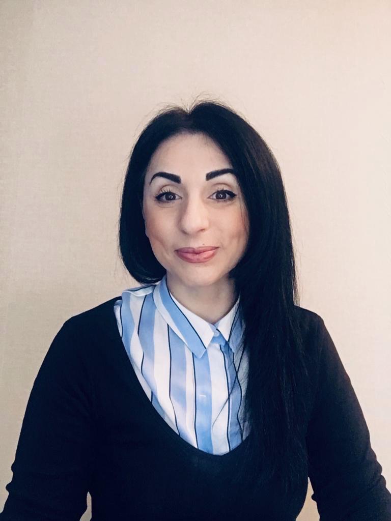 Варивода Елена Антоновна 1