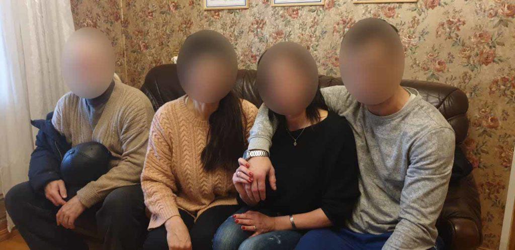 Приезд жены и родителей ❤🙏 41