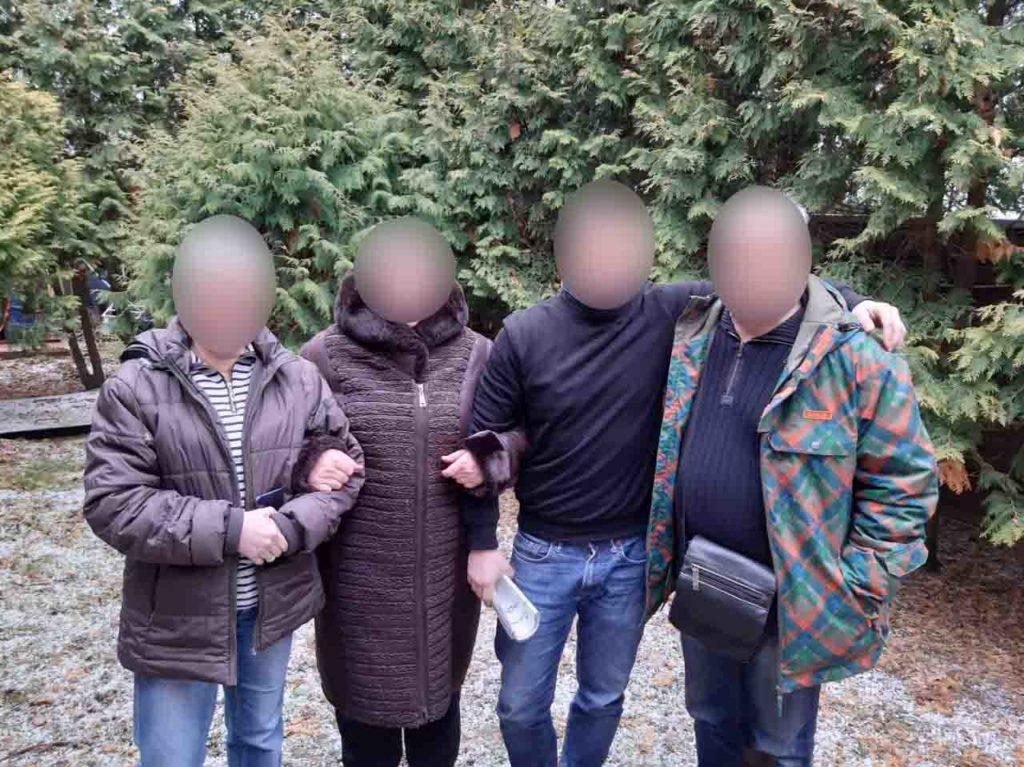 Приезд родных к Игорю и отзыв 🙏❤ 3