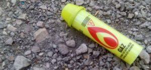 Употребление газа для зажигалок. Токсикомания среди подростков 2