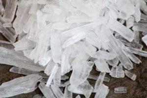 Наркотик скорость или кристалл 1