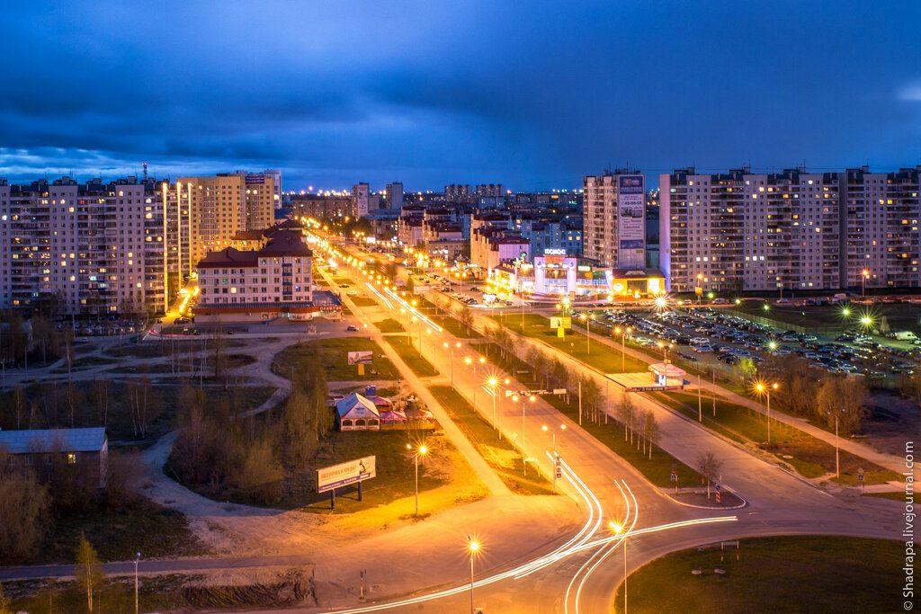 Реабилитационный центр в Нижневартовске 7