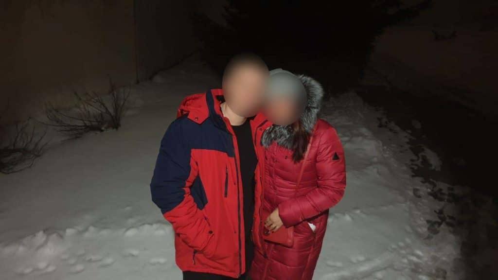Приезд родных к Дмитрию и отзыв ❤🙏 68