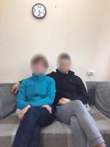 Приезд родных к Сергею и отзыв ❤🙏 3