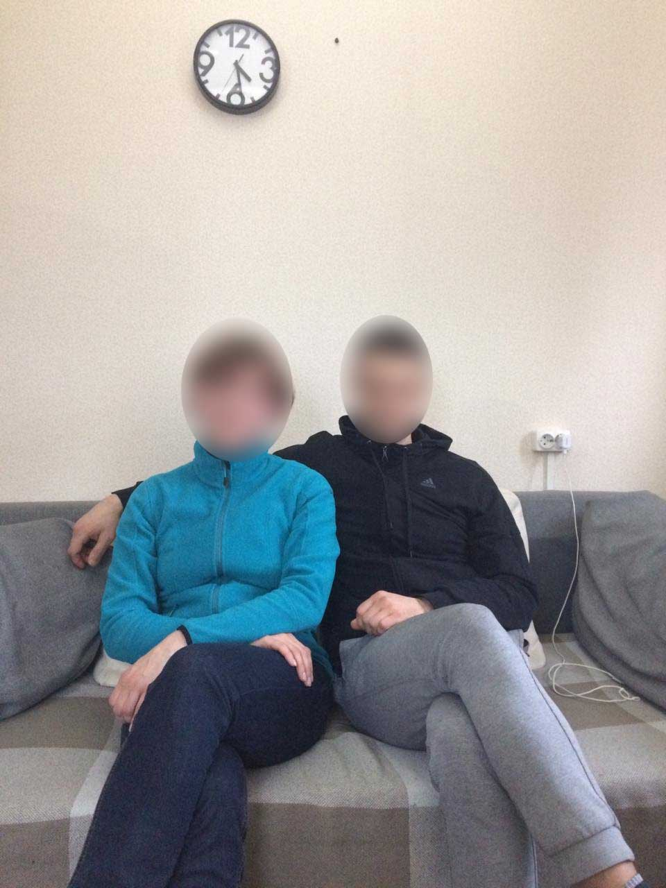 Приезд родных к Сергею и отзыв ❤🙏 60