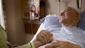 Сиделка для лежачего больного 1