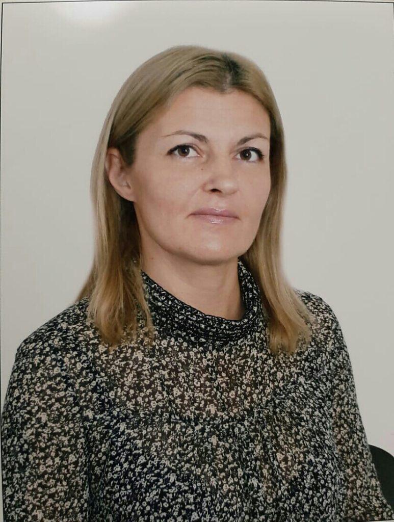 Маркина Ольга Викторовна 1