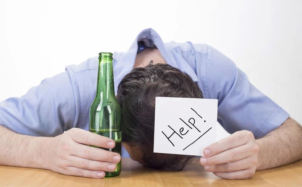 Признаки алкогольной зависимости. Симптомы алкоголизма 27