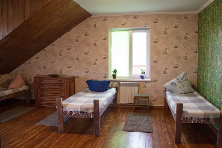 Реабилитационный центр в Омске 6