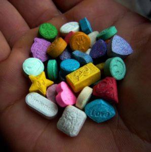 Экстази. Клубный наркотик. Лечение зависимости 2