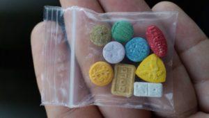 Экстази. Клубный наркотик. Лечение зависимости 1