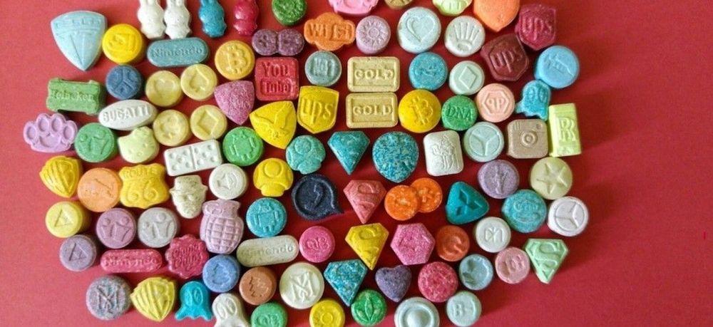 Экстази. Клубный наркотик МДМА. Лечение зависимости от MDMA 25