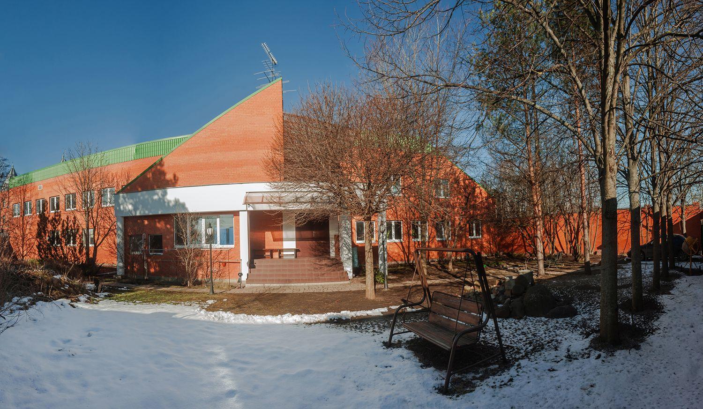 Реабилитационный центр в Мытищах 1