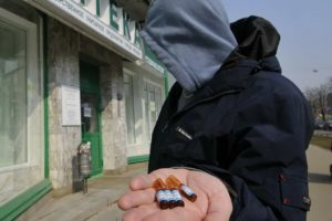 Аптечная наркомания 4